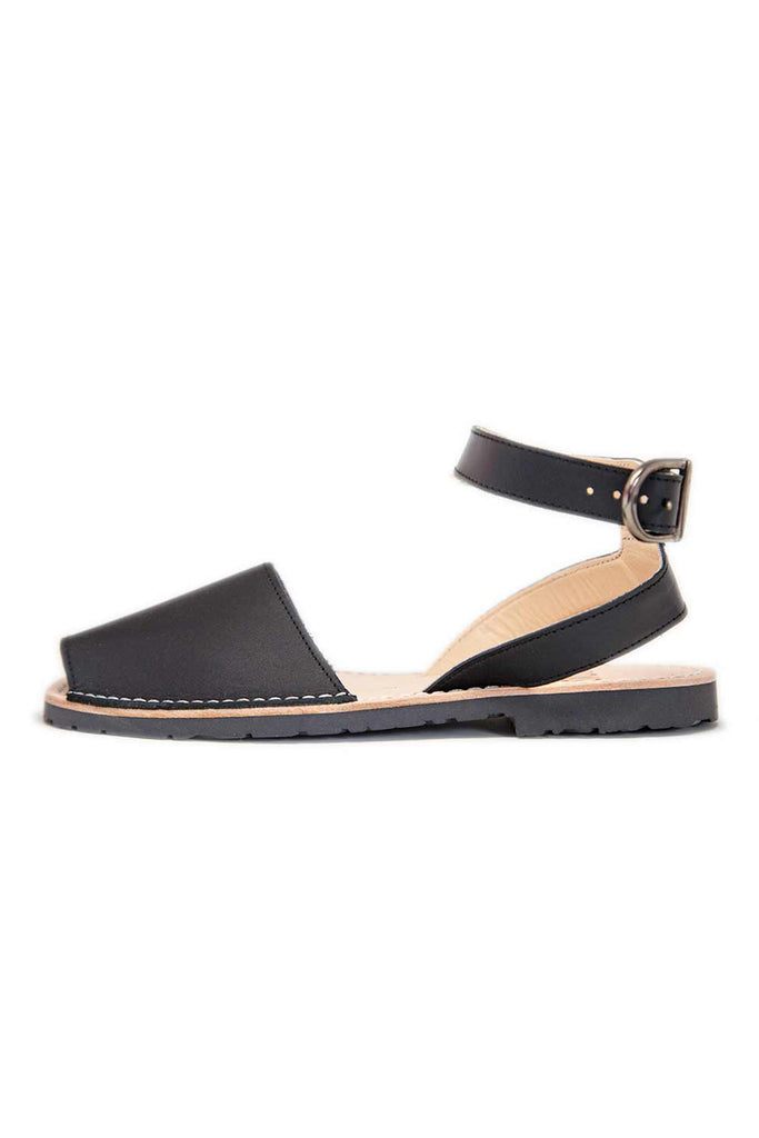 Sandals With Strap by Pons