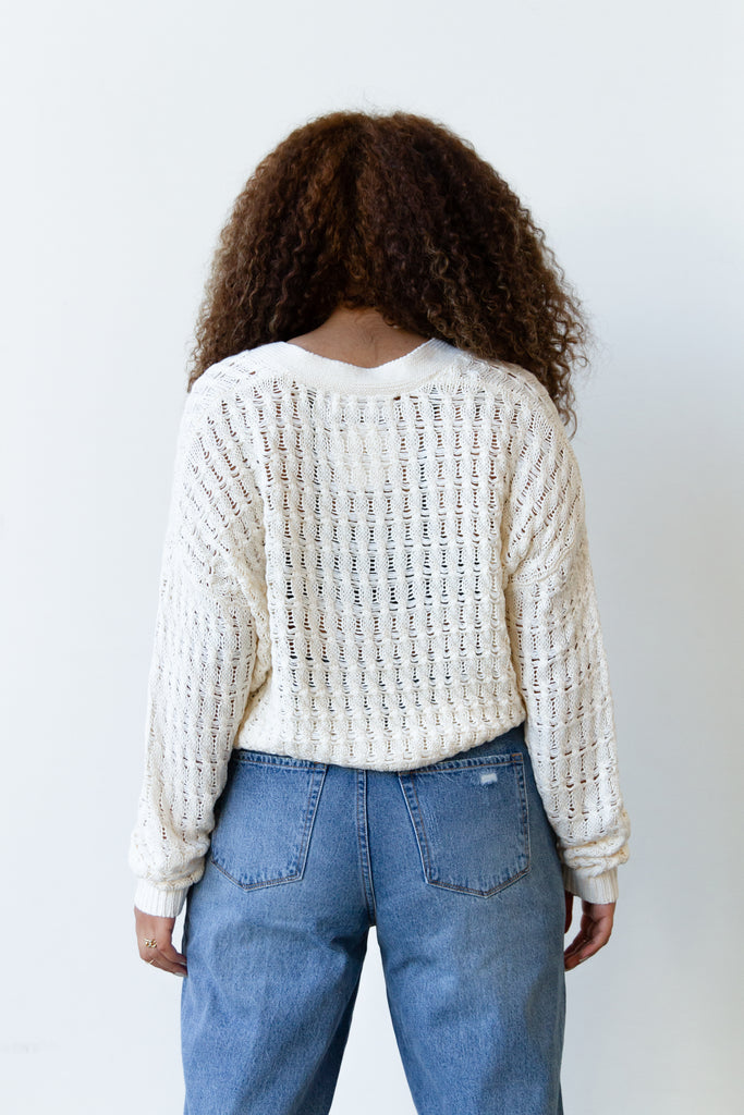 Higher Ground Knit Cardigan