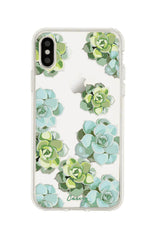 Succulent Phone Case by The Casery