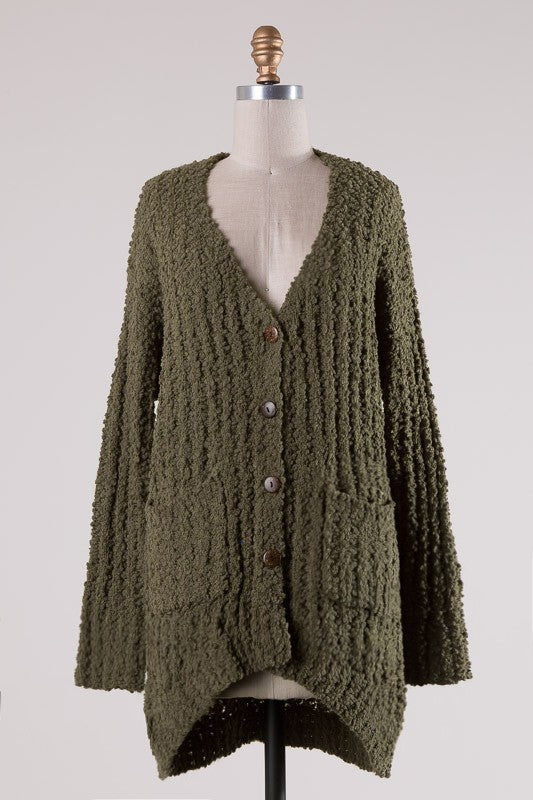 The Emerson Cardigan