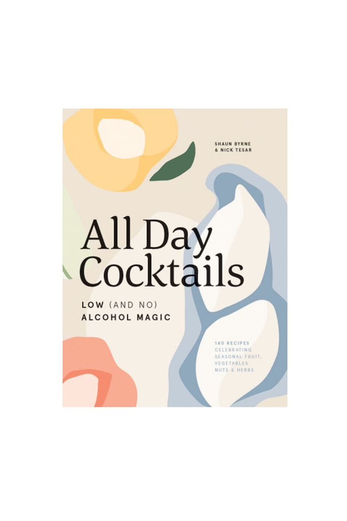 All Day Cocktails Book