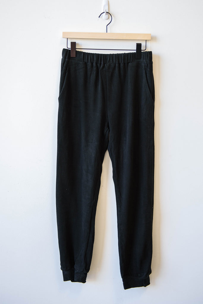 Only One Fabric Joggers By For Good