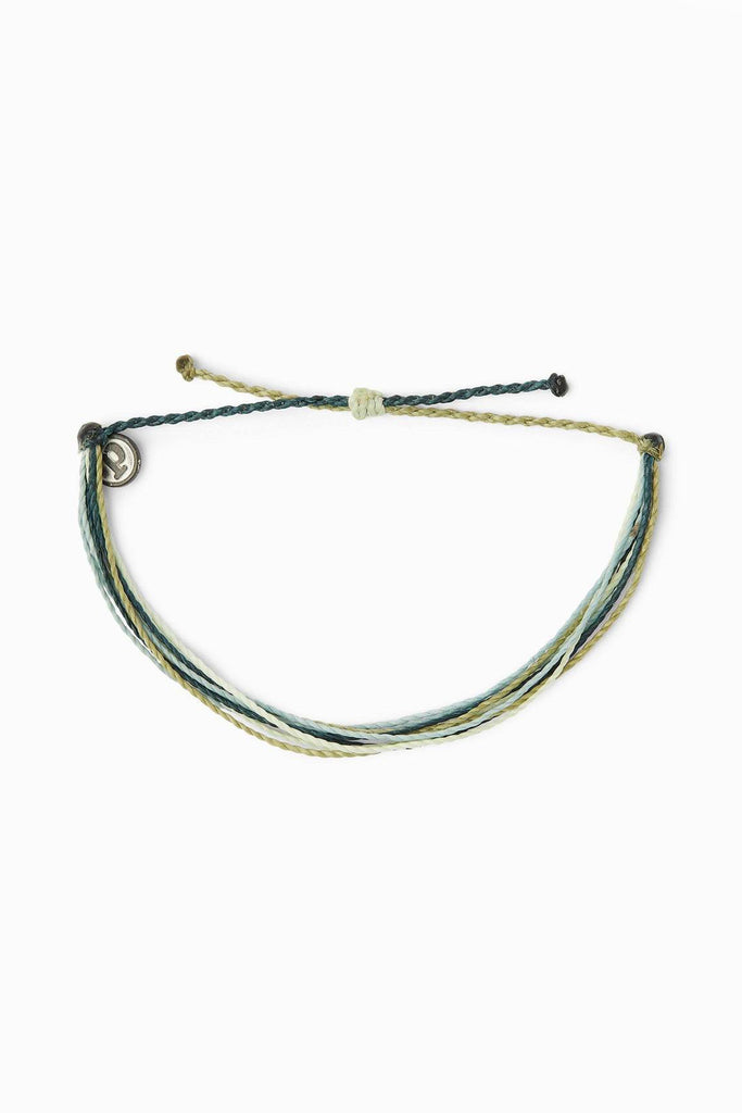 Muted Orginal Bracelet by Pura Vida