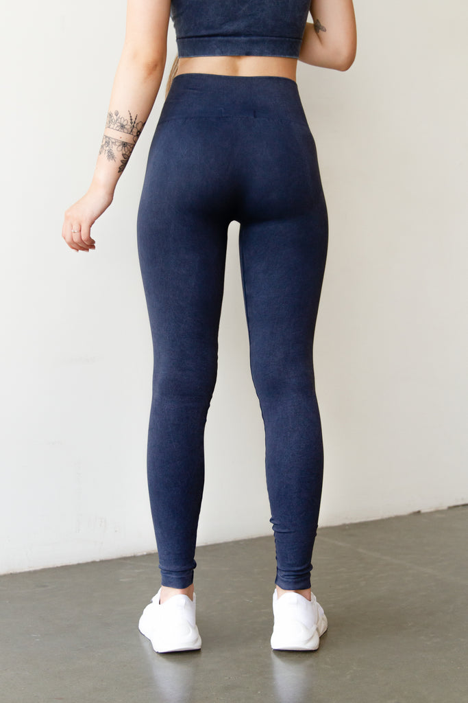 Strive Full Legging By For Good