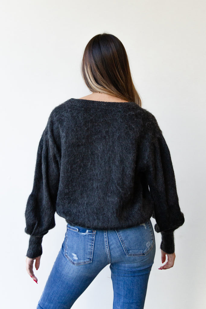 A Dream Knit Cardigan By For Good