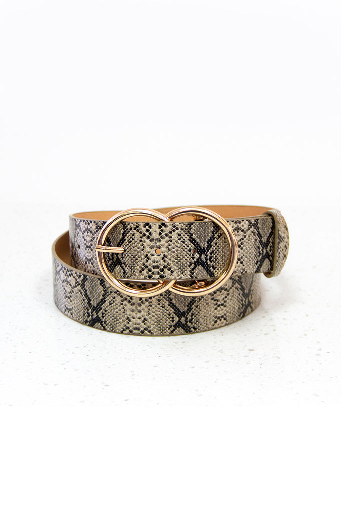 Game of Love Belt