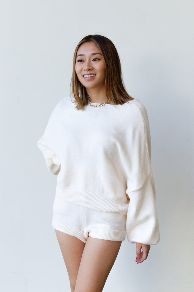 Everything Knit Sweater