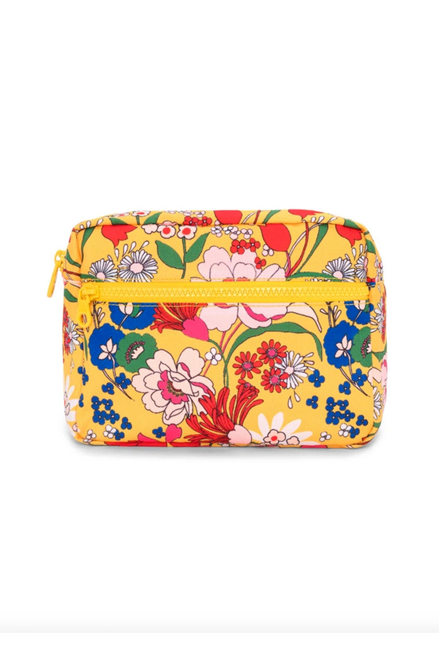 Superbloom Cosmetic Bag by ban.do