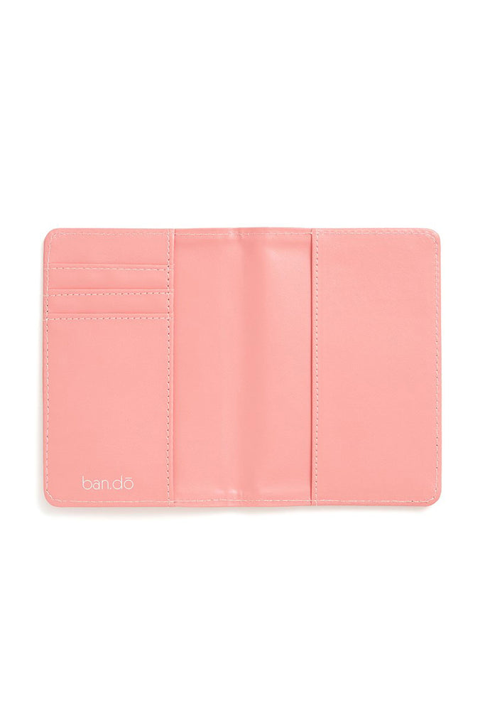 Passport Holder by Ban.do