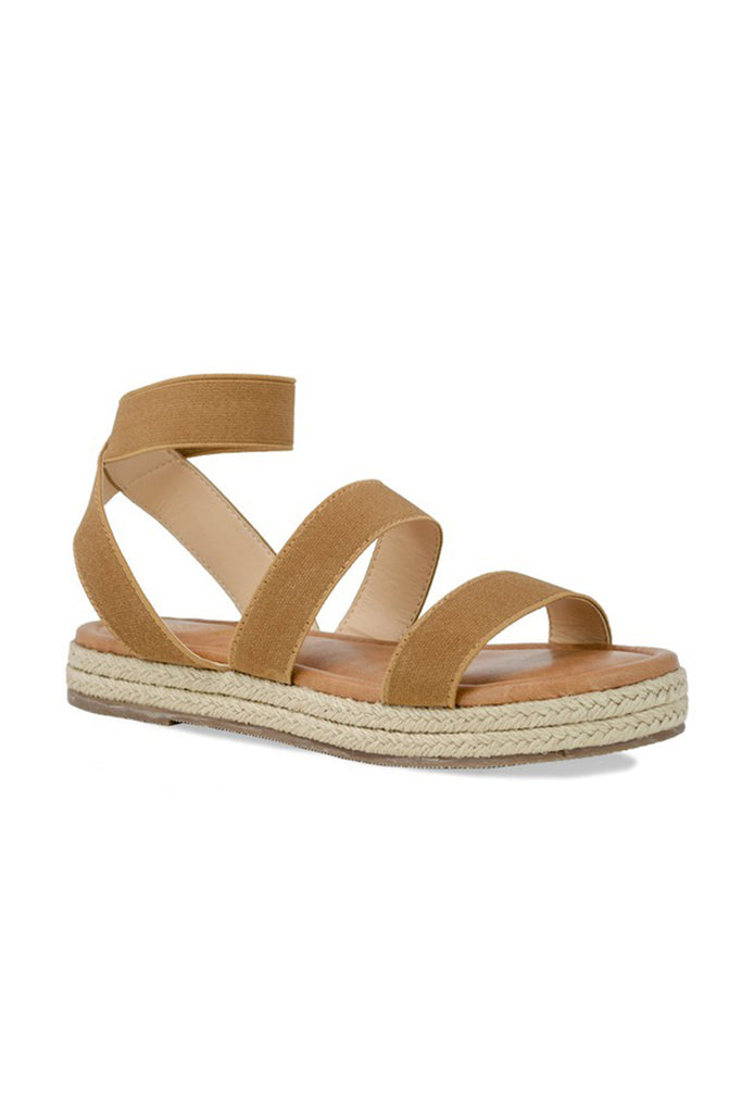 Every Little Thing Sandal by For Good