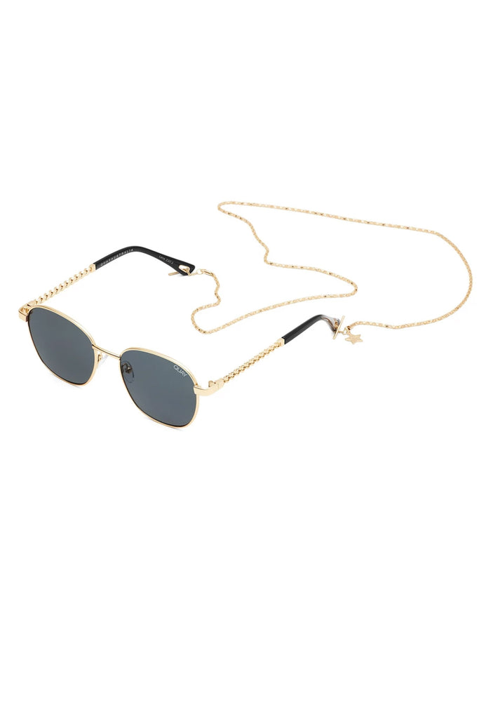 Link Up Sunglasses by Quay