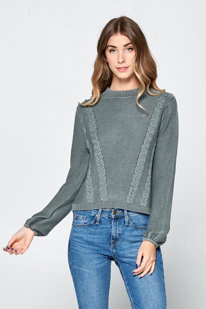 The One That I Want Sweater