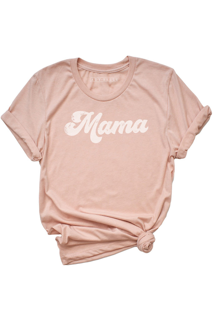Mama Graphic Tee by For Good