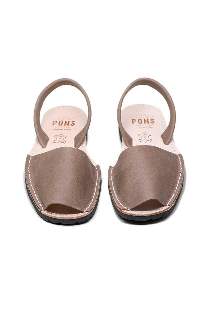 Sandals by Pons
