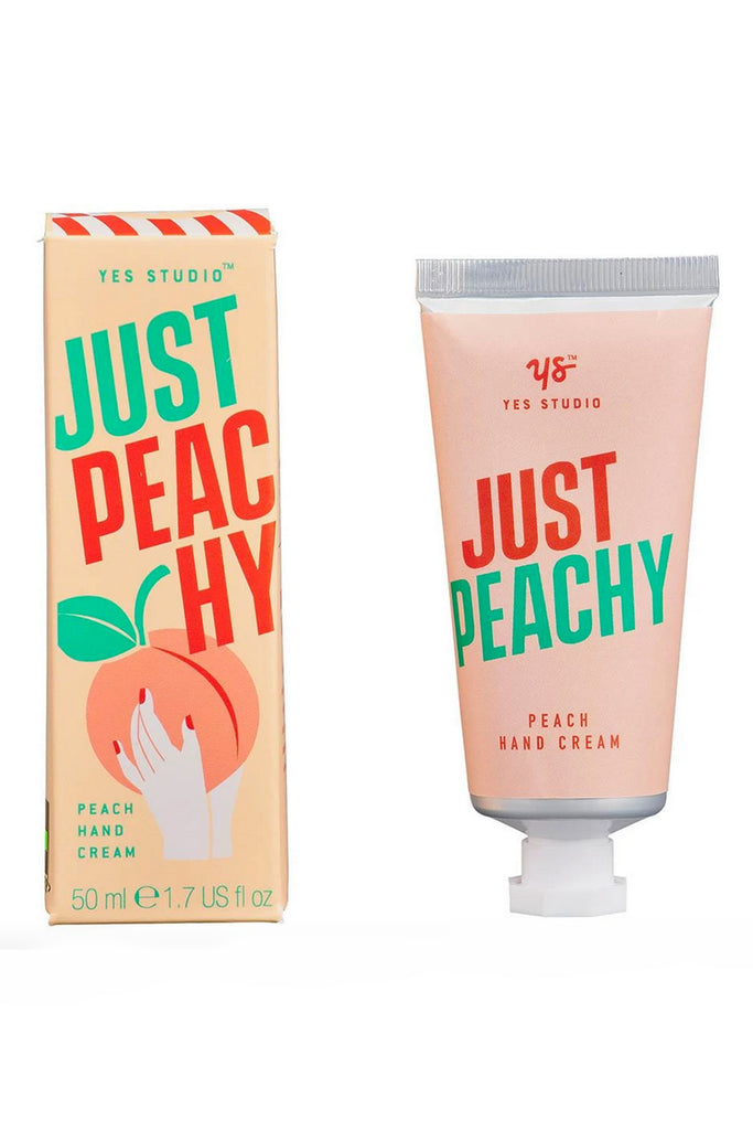 Hand Cream by Yes Studio