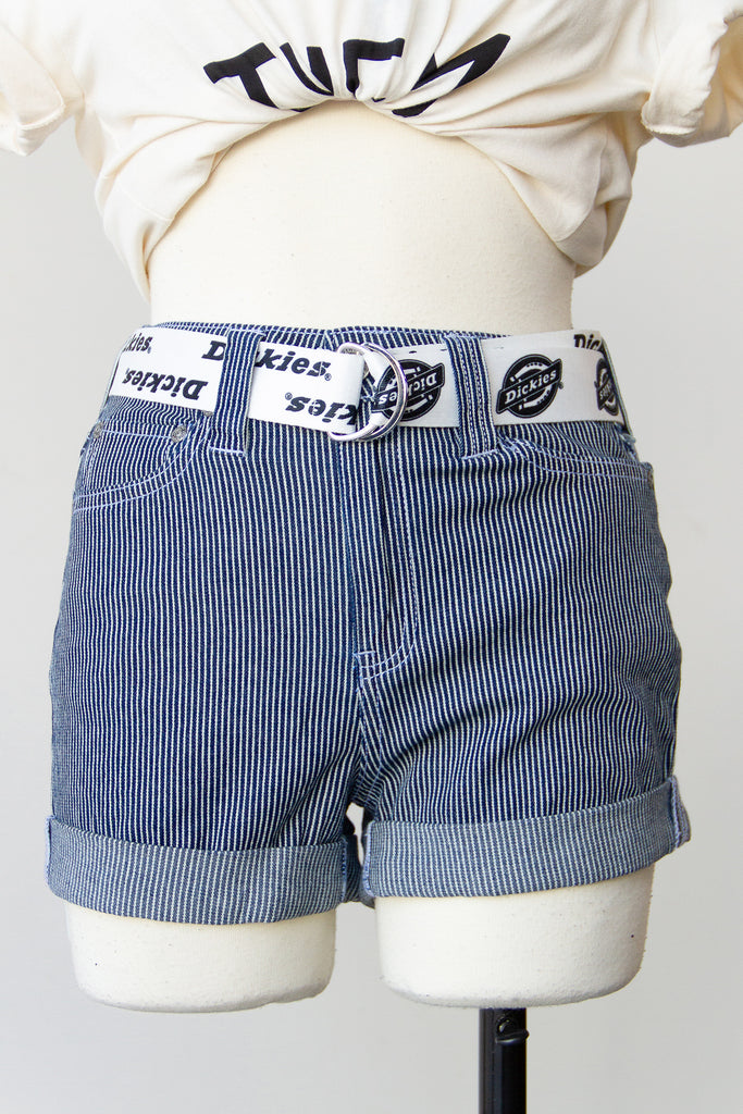 Cuffed Shorts by Dickies