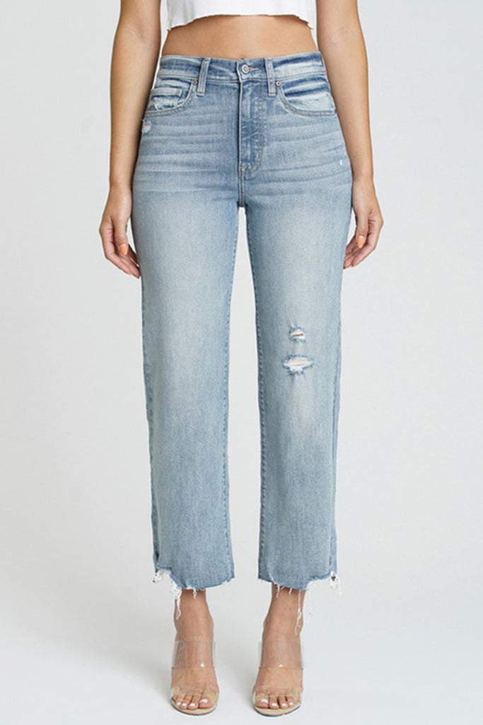 Two Faced Jeans