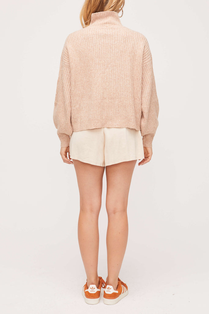 Sweet Escape Knit Sweater By For Good