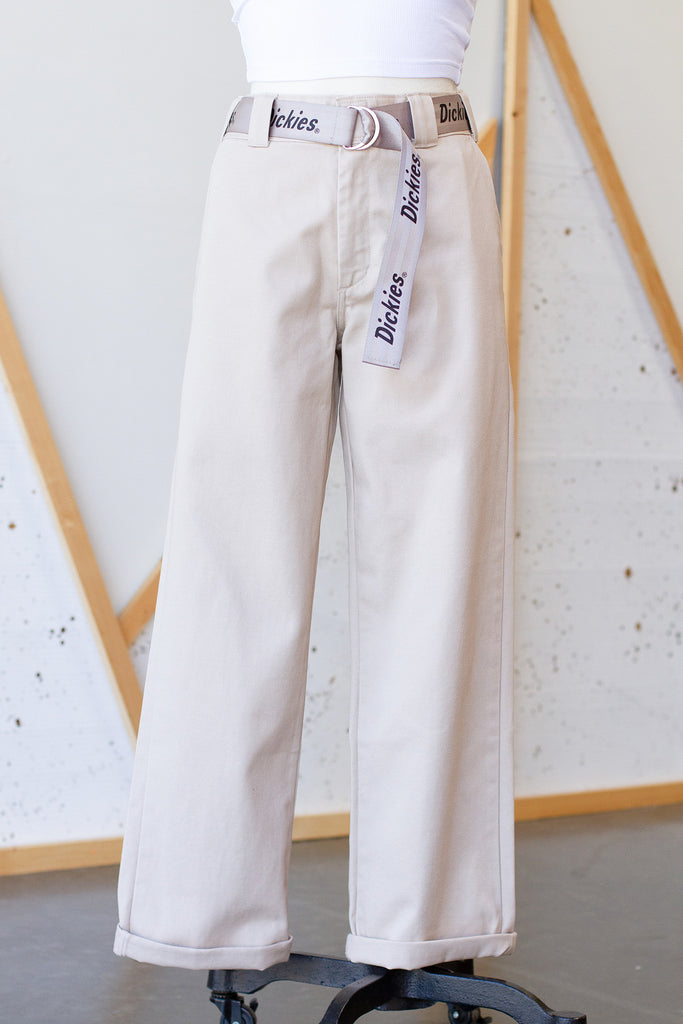 Dickies Cropped Pants