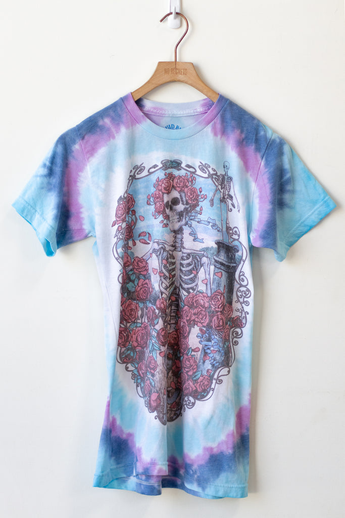 Vintage 30th Anniversary Grateful Dead Graphic Tee