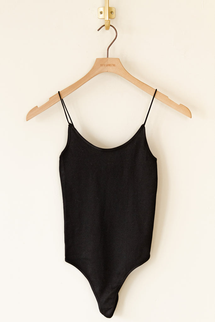 Wildest Dreams Cami Bodysuit