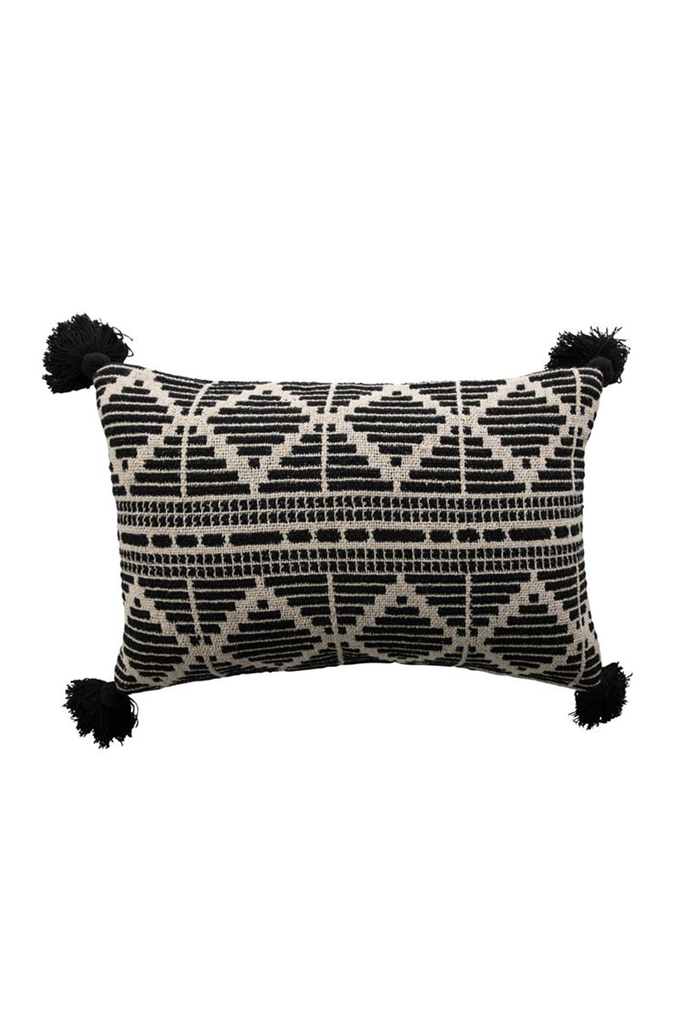 Decorative Pillow By For Good