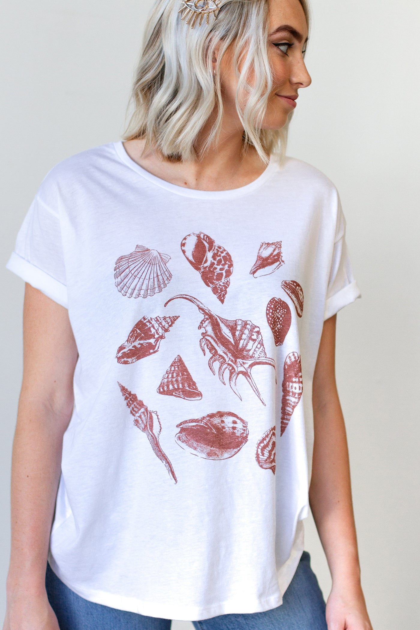 The Shells Top