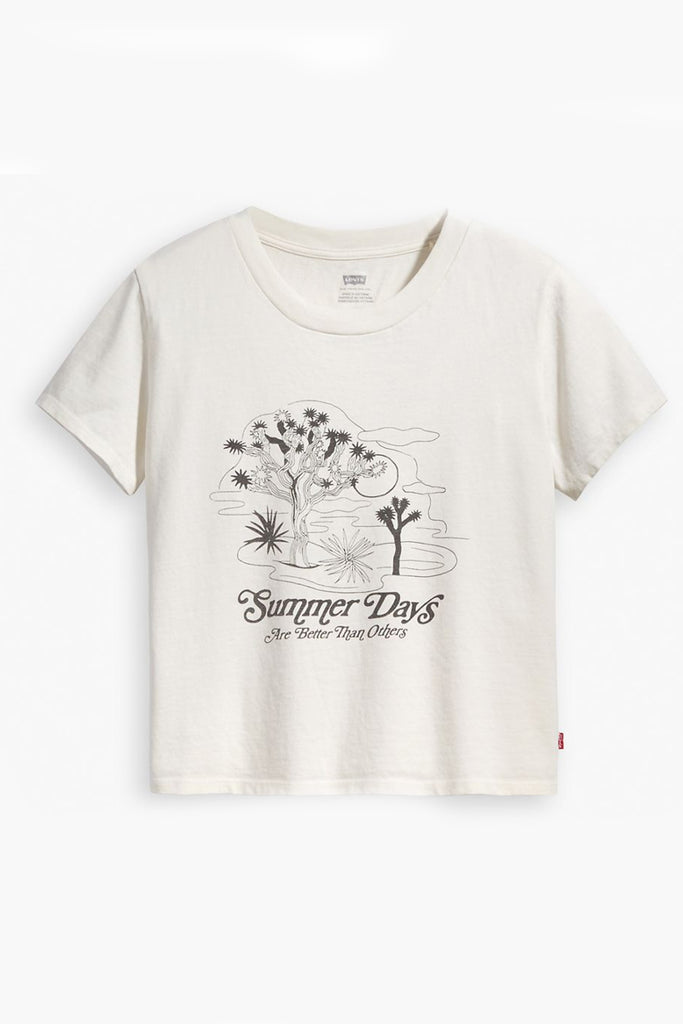 Summer Days Graphic Tee By Levi's