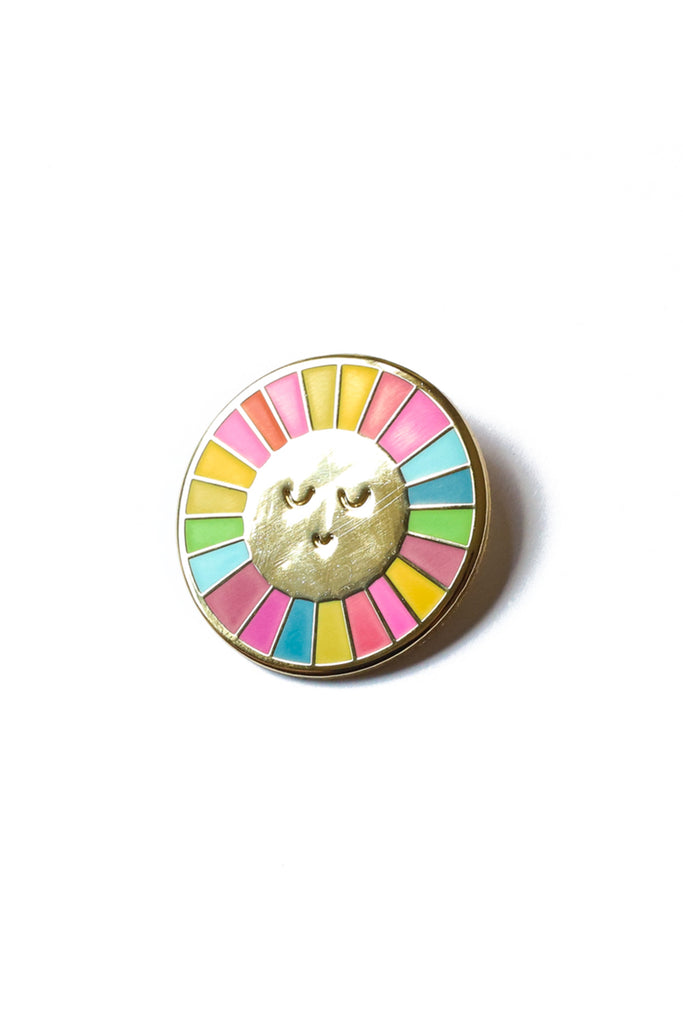 Mod Sun Pin by For Good