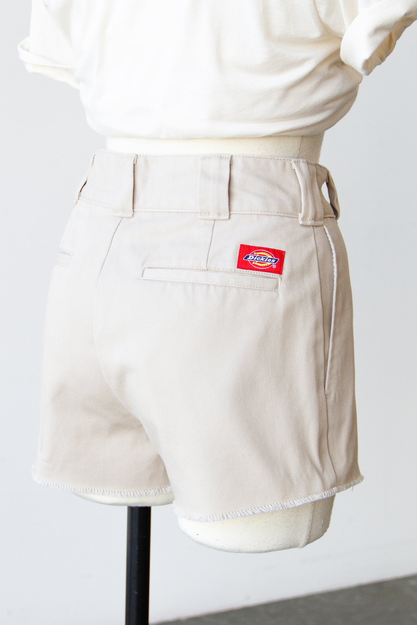 Dickies High Rise Shorts