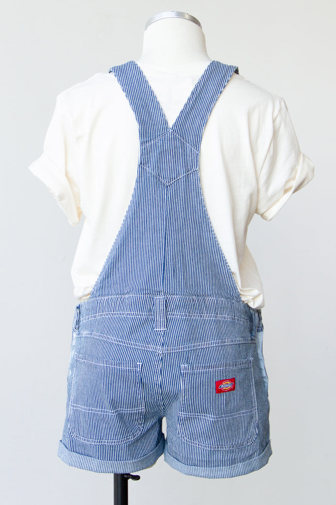Dickies Overall Shorts