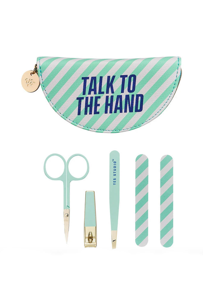 Manicure Set by Yes Studio