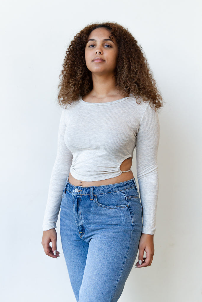 Ends Tonight Crop Top