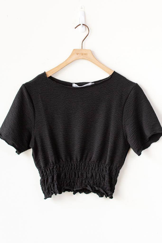 Perfect Love Crop Top