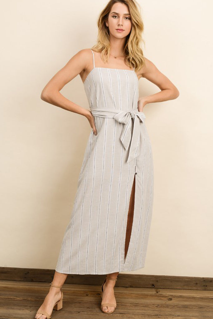 Something I Need Midi Dress by For Good