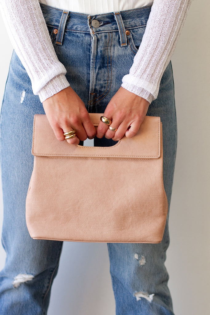 Embrace The Night Purse