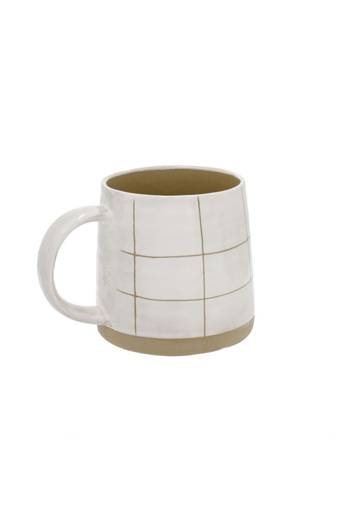 Sandstone Mug by For Good