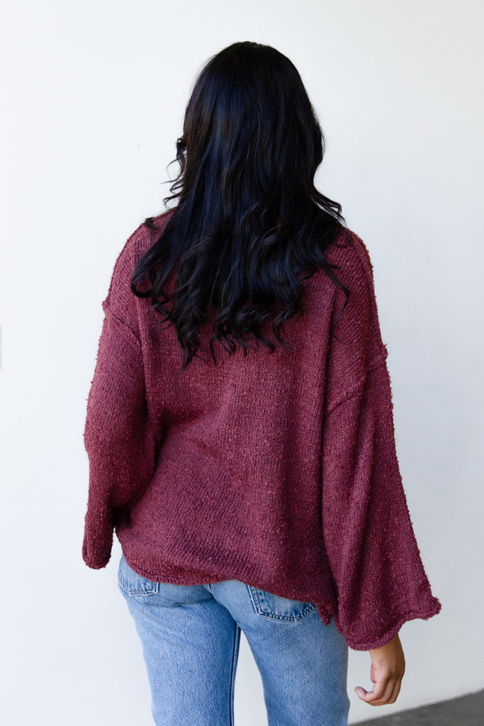 Our Dance Knit Sweater