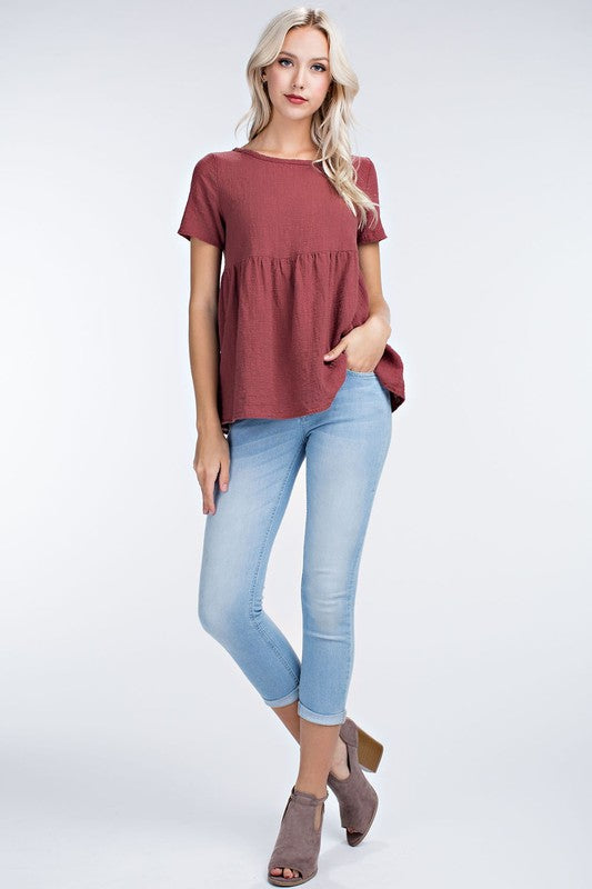 The Cooper Top