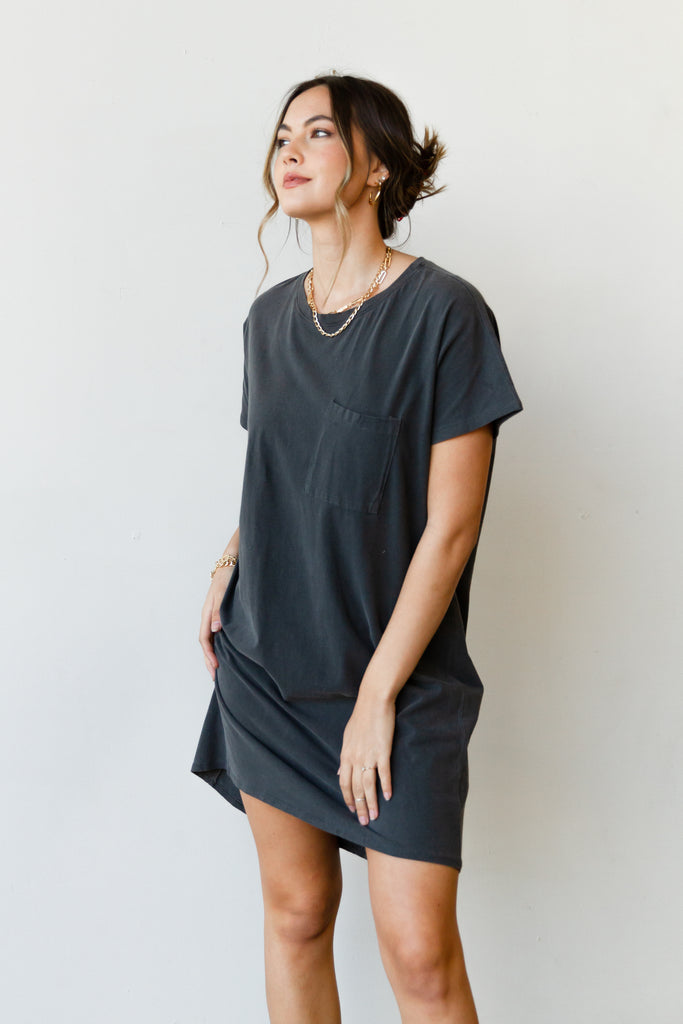 Shooting Star T-Shirt Dress