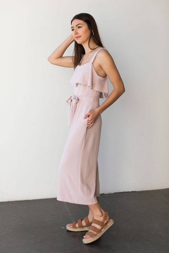 Most Girls Jumpsuit By For Good