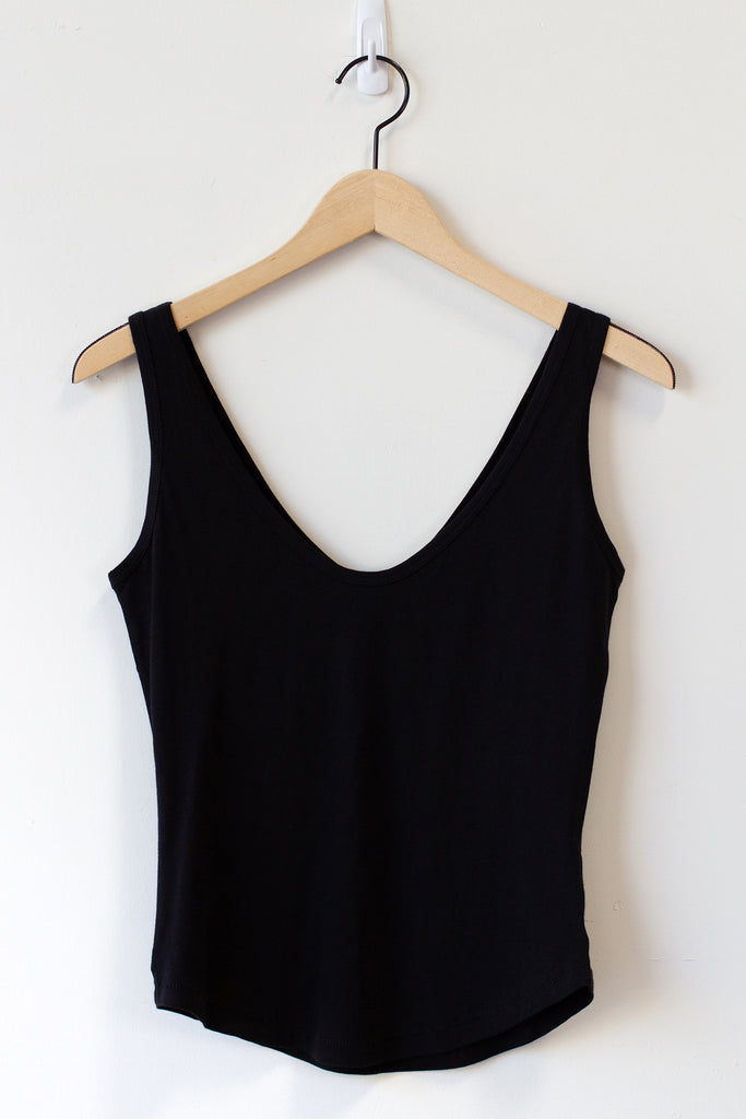 What You Need Sleeveless Top by For Good