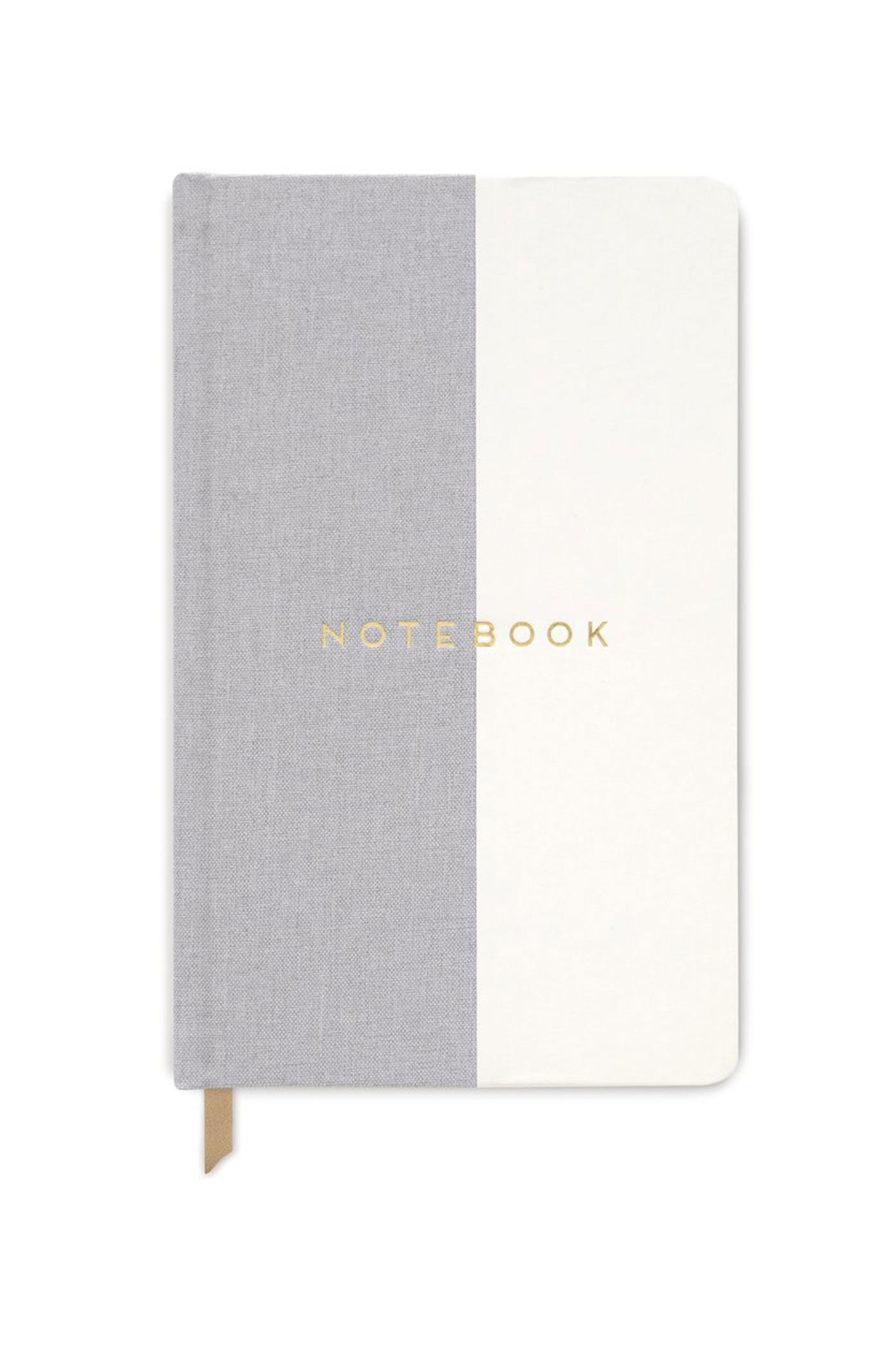 Grey Notebook by Design Works Ink