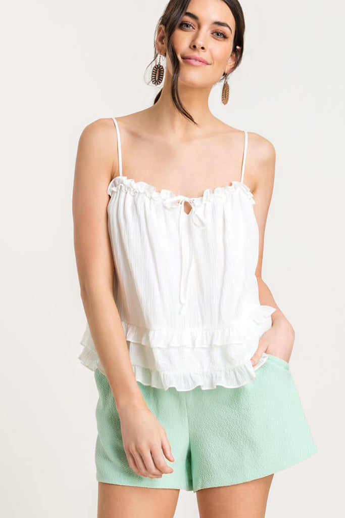 Forget About It Cami Top