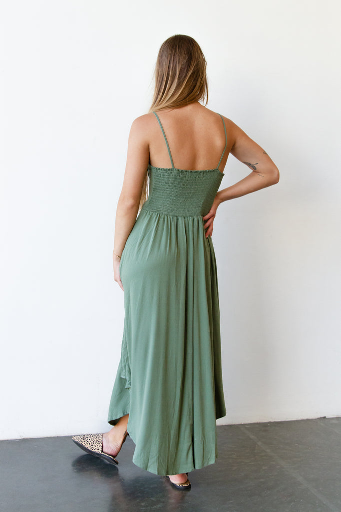 New Day Maxi Dress
