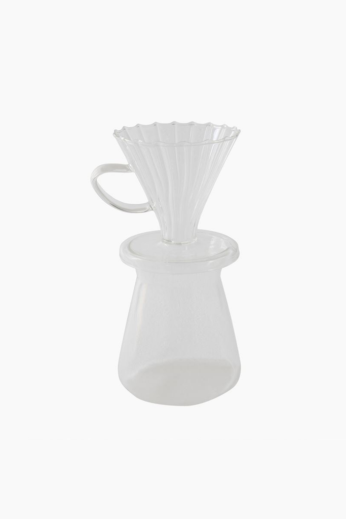 pour over coffee maker