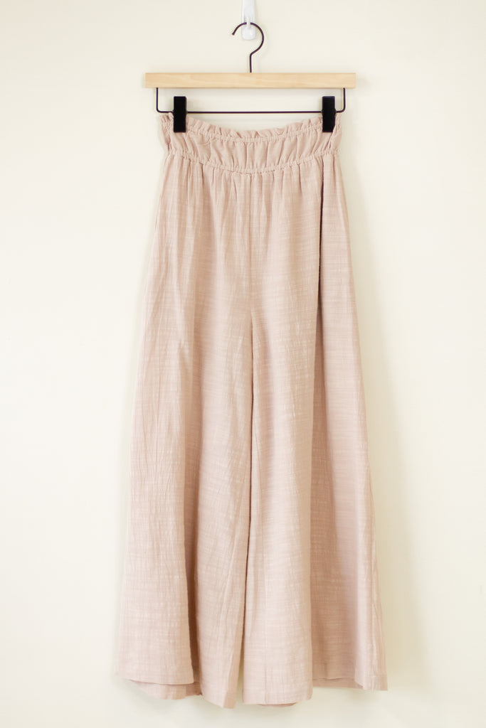 You're Everything Wide Leg Pants by For Good