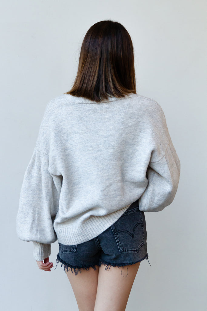 Evolve Knit Cardigan By For Good