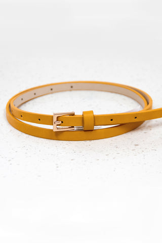 Out of Love Belt