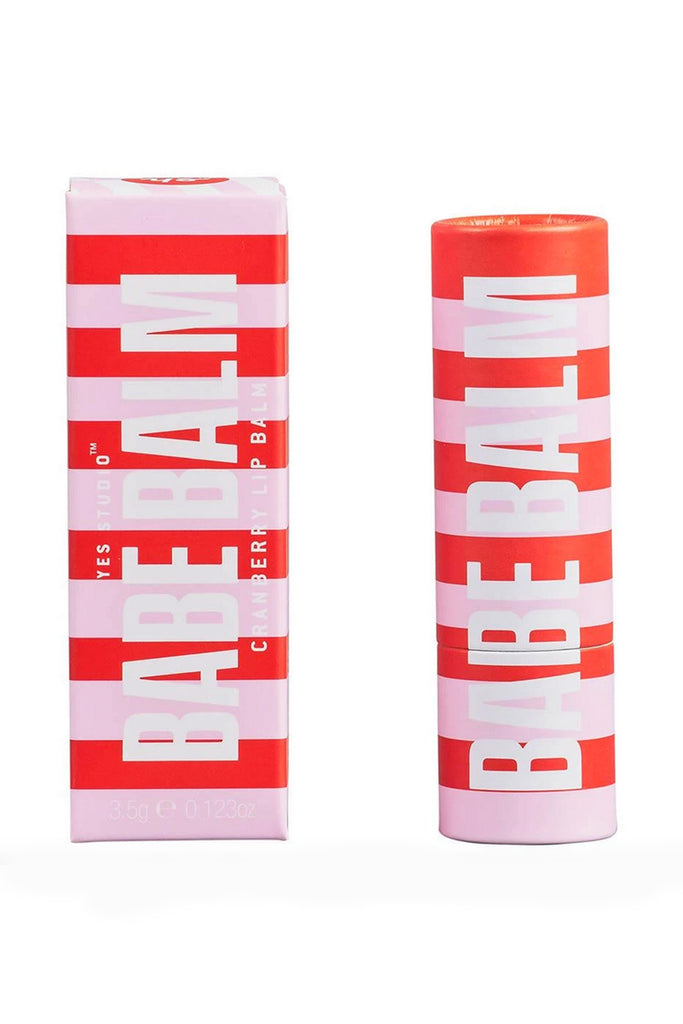 Lip Balm by Yes Studio